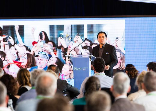 Digital Tools in Action at the 2015 Pivot Conference