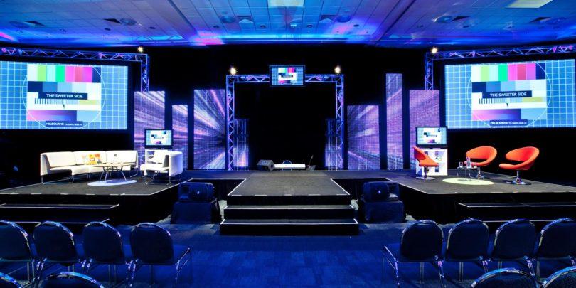 Conference Amp Agm Event Services Australia Wide Microhire
