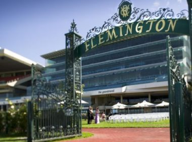 Flemington, The Event Centre