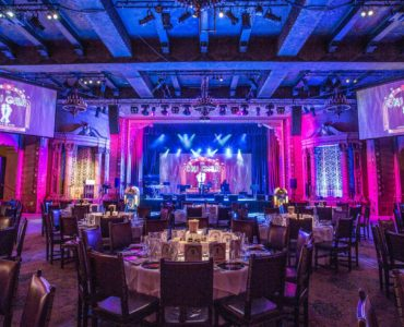 Award Nights & Gala Dinners