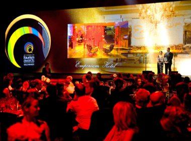 Queensland Tourism Awards