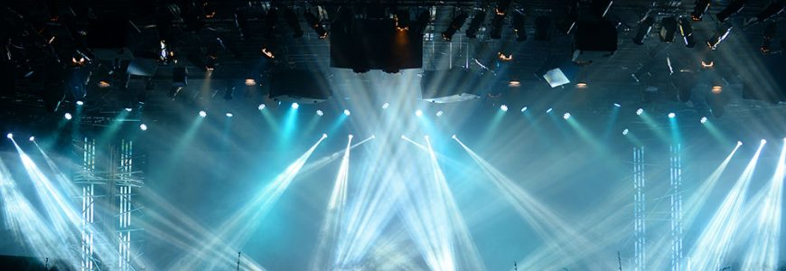 Why you need an event lighting designer for your next event
