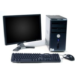 Desktop Hire