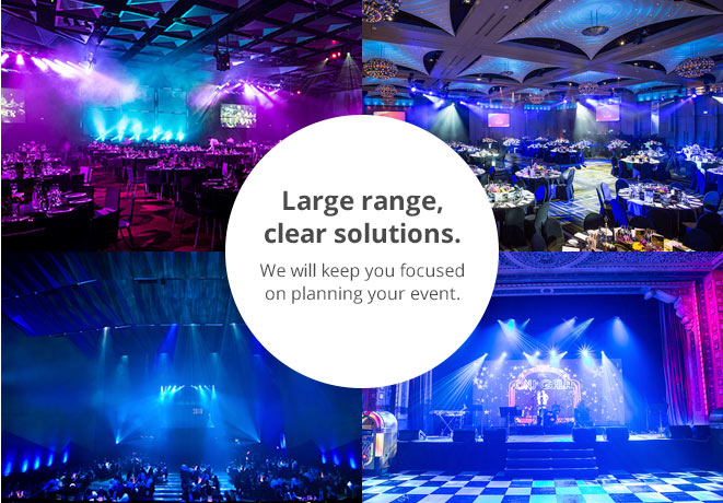 Our Massive Event Lighting Inventory & Stage u0026 Event Lighting Solutions | Microhire azcodes.com
