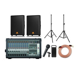Exhibition Audio Kits