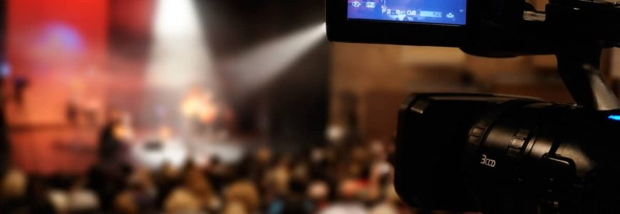 How Webcasting is Changing Events in 2016