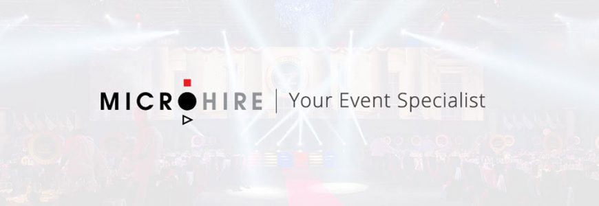 Why an irresistible event tagline is vital for your event