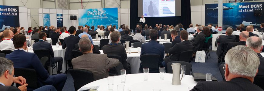 PACIFIC 2015: Helping Bring the Maritime Industry Together