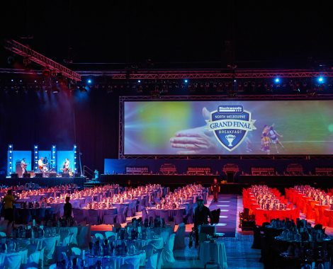 Stage & Event Lighting Solutions   Microhire Australia
