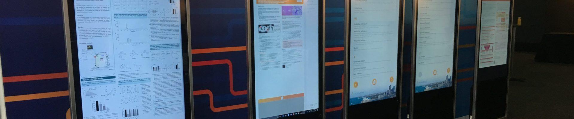 Interactive Exhibition Floor Plan