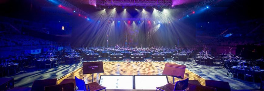 7 Key Questions to Ask an Event Production Company