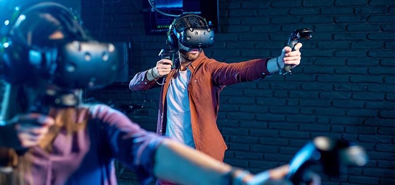 vr event tech in 2019