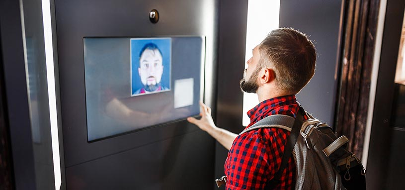 new event tech 2019 facial recognition