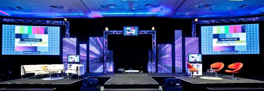 How much do LED walls cost to hire?